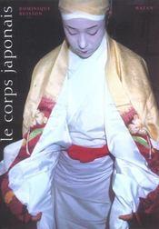 Le Corps Japonais - Intérieur - Format classique