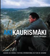 Aki kaurismäki - Couverture - Format classique