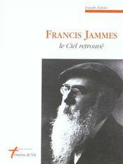 Francis Jammes et le génie du catholicisme - Intérieur - Format classique
