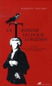 La taverne du doge loredan - Couverture - Format classique