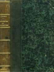 Marcheurs Et Marcheuses - Couverture - Format classique
