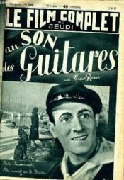 Le Film Complet Du Jeudi N° 1989 - 16e Annee - Au Son Des Guitares - Couverture - Format classique