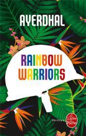 Rainbows warriors - Couverture - Format classique