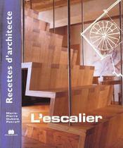 Escaliers - Intérieur - Format classique
