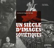 Un siècle d'images soviétiques - Intérieur - Format classique