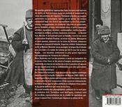 Un siècle d'images soviétiques - 4ème de couverture - Format classique