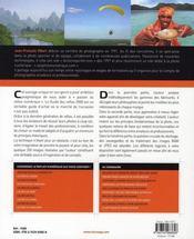 Le guide du Reflex numérique (édition 2008) - 4ème de couverture - Format classique