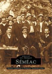 Séméac - Couverture - Format classique