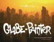 Globe-painter - Couverture - Format classique