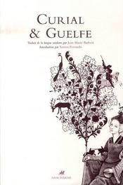 Curial et guelfe (version francaise) - Intérieur - Format classique