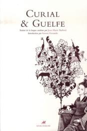 Curial et guelfe (version francaise) - Couverture - Format classique
