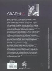 Gradhiva N.2 - 4ème de couverture - Format classique