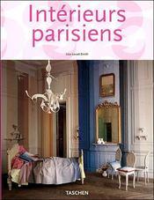 Intérieurs parisiens - Intérieur - Format classique