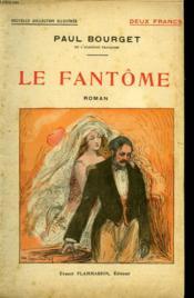 Le Fantome. Collection : Nouvelle Collection Illustree N° 13 - Couverture - Format classique