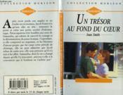 Un Tresor Au Fond Du Coeur - Poor Little Rich Girl - Couverture - Format classique
