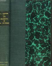 Les Secrets De La Guerre Devoiles Par Nuremberg - Couverture - Format classique