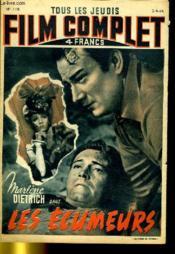 Tous Les Jeudis Film Complet N° 118 - Les Ecumeurs - Couverture - Format classique