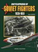 Soviet fighters 1939-51 - Couverture - Format classique