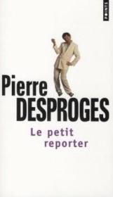 telecharger Le petit reporter livre PDF/ePUB en ligne gratuit