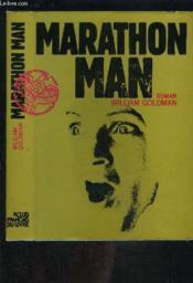 Marathon Man - Couverture - Format classique