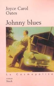 Johnny Blues - Intérieur - Format classique