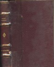 Les pages immortelles de Voltaire - Couverture - Format classique