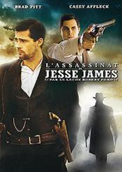 L'Assassinat De Jesse James Par Le Lâche Robert Ford - Couverture - Format classique