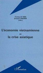 L'économie vietnamienne et la crise asiatique - Intérieur - Format classique