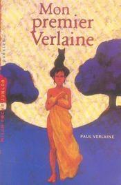 Mon premier Verlaine - Intérieur - Format classique
