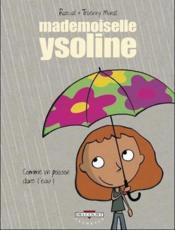 Ysoline t.1 ; comme un poisson dans l'eau - Couverture - Format classique