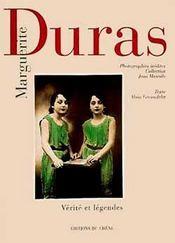 Marguerite Duras - Intérieur - Format classique