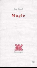 Mugle - Couverture - Format classique