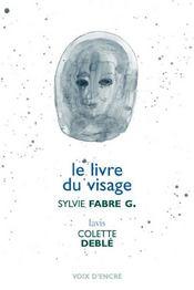 Le livre du visage - Intérieur - Format classique