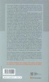 Outils de communication et propriété intellectuelle - 4ème de couverture - Format classique