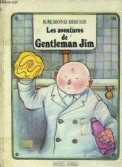 Les Aventures Du Gentleman Jim. - Couverture - Format classique