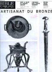 Bible Et Terre Sainte, N° 75, Juin 1965 - Couverture - Format classique