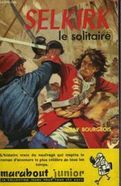 Selkirk, Le Solitaire - Couverture - Format classique