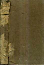 L'Ecluse Des Cadavres. - Couverture - Format classique