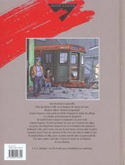 S.O.S. bonheur ; INTEGRALE T.1 A T.3 - 4ème de couverture - Format classique