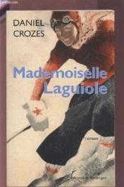 Mademoiselle Laguiole - Couverture - Format classique