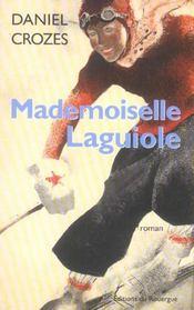 Mademoiselle Laguiole - Intérieur - Format classique