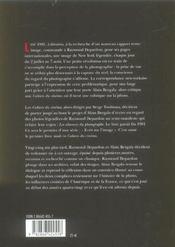 Correspondance new yorkaise, les absences du photographe - 4ème de couverture - Format classique