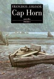 Cap horn - Couverture - Format classique