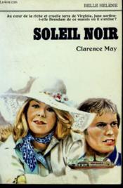 Soleil Noir. Collection : A La Belle Helene. - Couverture - Format classique