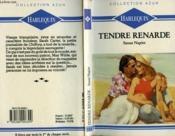 Tendre Renarde - Sweet Vixen - Couverture - Format classique