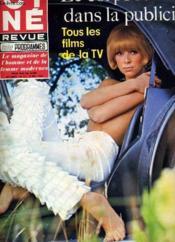 Cine Revue - Tele-Programmes - 48e Annee - N° 51 - L'Etoile Du Sud - Couverture - Format classique