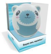 Soyez zen, squishez (2e édition) - Couverture - Format classique