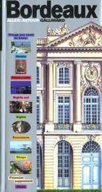 Bordeaux - Intérieur - Format classique