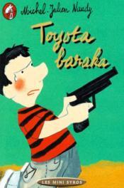 Toyota Baraka - Couverture - Format classique