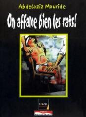 On affame bien les rats - Couverture - Format classique